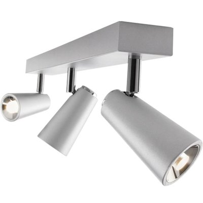 Philips Ledino Deltys LED Wall / ceiling spotlight 564634816
