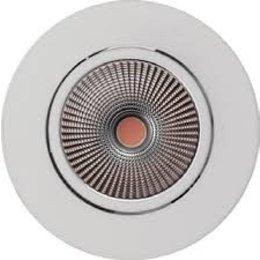 PerfectLights LED COB 9W spot encastrable réglable blanc dimmable 01660061