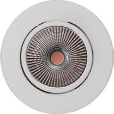 PerfectLights LED COB 9W inbouwspot richtbaar wit dimbaar 01660061