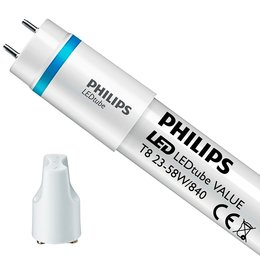 Philips 150cm MASTER LEDtube Value HO 23W 840 neutral white 8718291789581