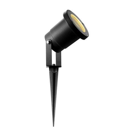 LED grondspot met grondpin Seemee