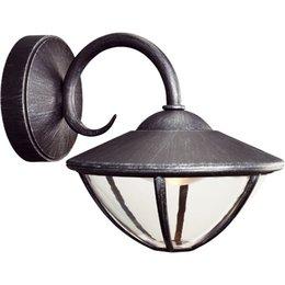 Philips LED Wandlamp Outdoor myGarden Eden 172115416