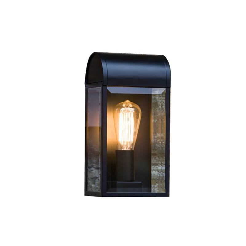 Outdoor Wall Lamps Led : Astro Vintage Wall Lamp LED Outdoor Newbury 7267