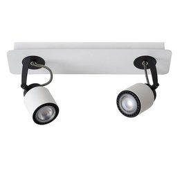 Lucide LED Opbouwspot Dica 17989/10/31