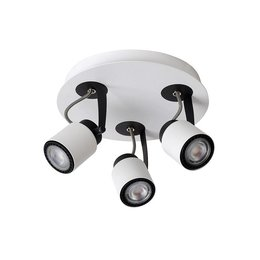 Lucide LED Opbouwspot Dica 17989/15/31
