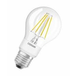 OSRAM LED GLOWdim Filament lamp E27 750Lm 7W Dimbaar