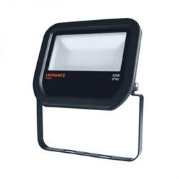 OSRAM Ledvance LED spotlight 50-400W black 4058075001107