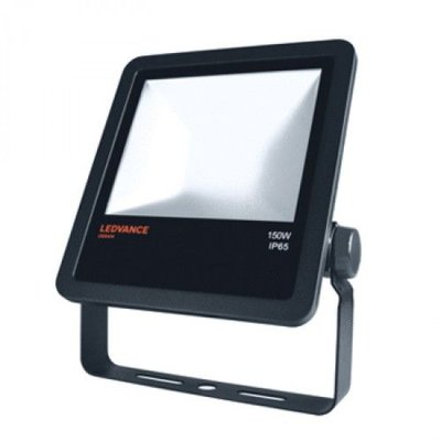 OSRAM Ledvance LED floodlight 150-1000W black 4058075001176