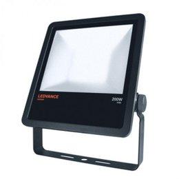 OSRAM Ledvance LED floodlight 200-1500W black 4058075001190