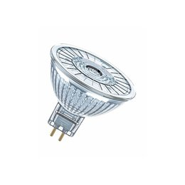 OSRAM 5W LED STAR WARM WHITE MR16 12V