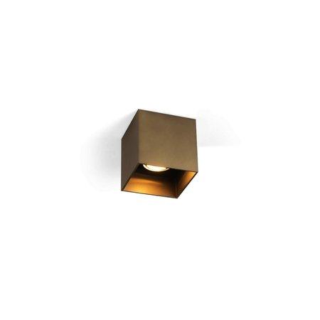 Wever & Ducré LED Design plafondspot Box 1.0 PAR16