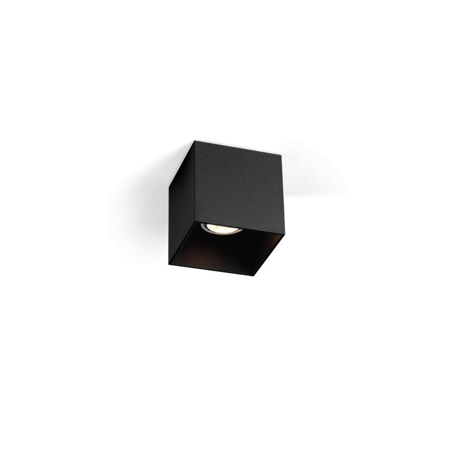 Led design plafondspot box 1 0 par16 for Spot design plafond