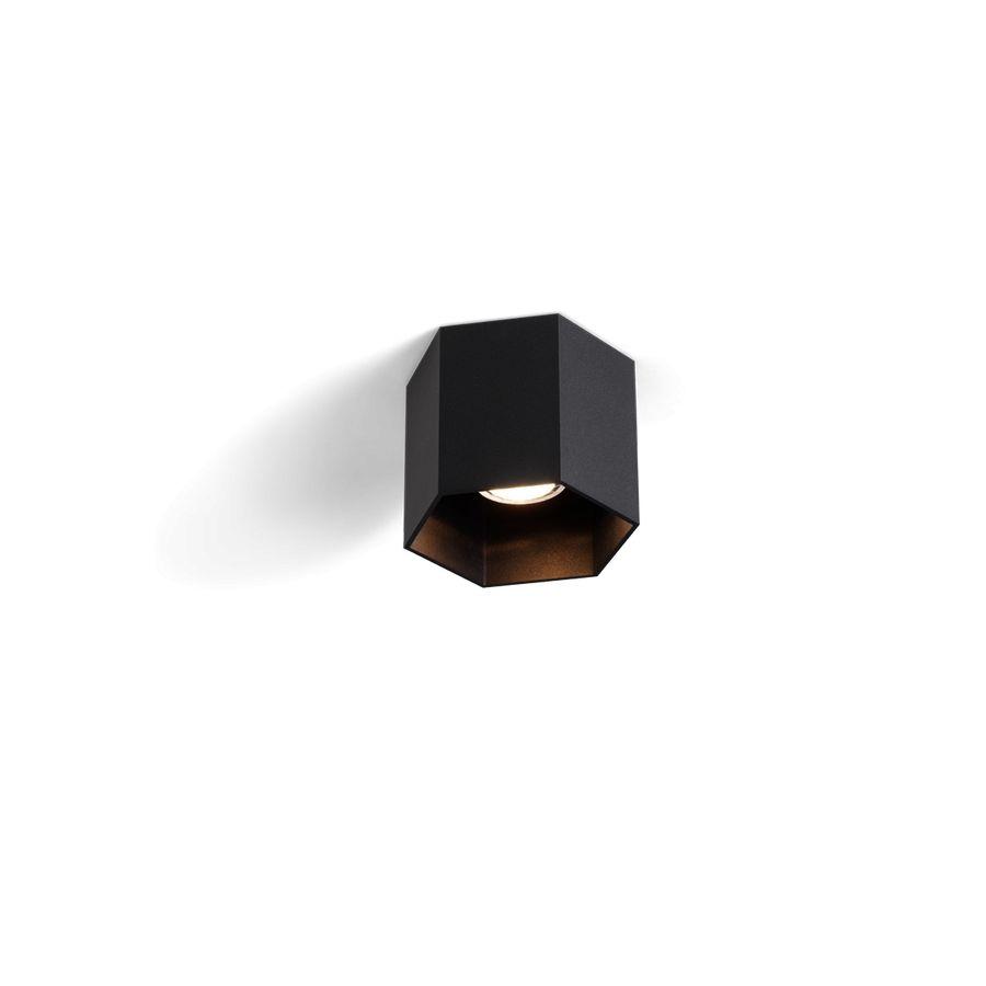 wever ducr design ceiling spot hexo 1 0 par16. Black Bedroom Furniture Sets. Home Design Ideas