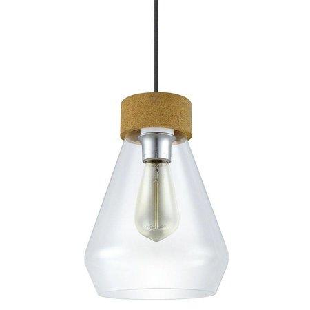 EGLO Rustic Pendant luminaire Brixham 49262
