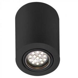 PerfectLights LED ceiling spotlight black Note 77750103