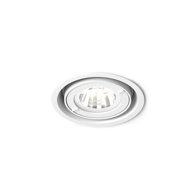 Wever & Ducré LED Recessed IP44 Rini 1.0 PAR16
