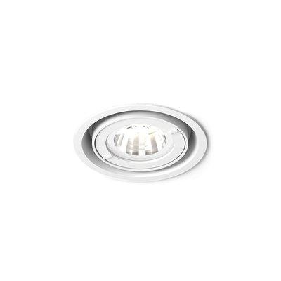 Wever & Ducré LED Recessed IP44 Rini 1.0 PAR16