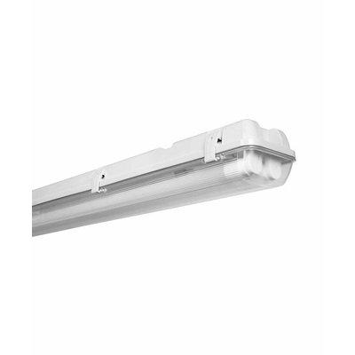 OSRAM SUBMARINE 34W LED 4000K 126cm incl. LED tube lamps