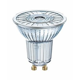 OSRAM Superstar 7.2-80W Dimmable GU10 LED spot 4052899390218