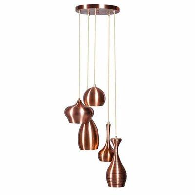 ETH Hanglamp AJACCIO 05-HL4358-05