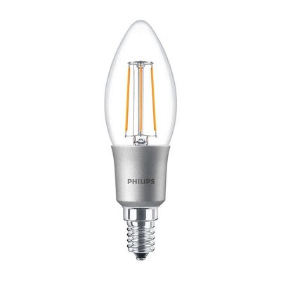 Philips E14 CLA Retro LED Filament 4.5-40W DIM