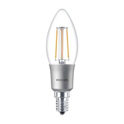 Philips E14 CLA Retro LED Filament lamp 4.5-40W DIM