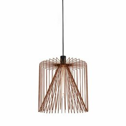 Wever & Ducré Led Hanglamp Wiro 3.8 Roest 2093E0V0
