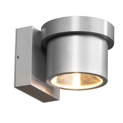 PSM Lighting LED Wall Lamp Bistro W1340.36