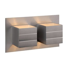 Lucide Wall lamp BOK 17282/02/12