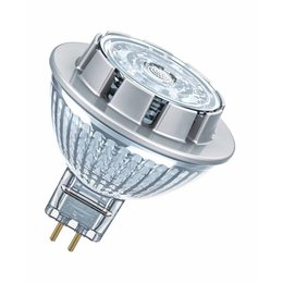 OSRAM LED SUPERSTAR MR16 50 36 ° 7.8-50 W warm white Dimmable