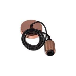 ETH Luminaire Vintage cuivre Pendentif piston 05-P9940-05