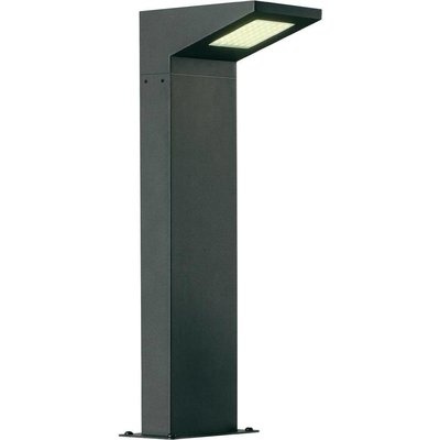 LED Tuinlantaarn Outdoor Iperi 50 antraciet 231305