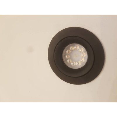 LioLights Dimmable LED Recessed Bloss 85 white - Copy