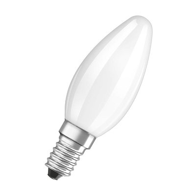 OSRAM Led Star B40 E14 kaarslamp neutraal wit