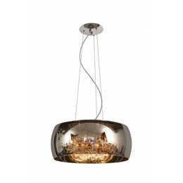 Lucide LED pendant lamp PEARL 70463/06/11
