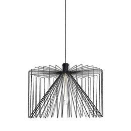 Wever & Ducré Led Hanglamp Wiro 6.1 Black 2094E0B0