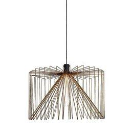 Wever & Ducré Led Hanglamp Wiro 6.1 Roest 2094E0V0