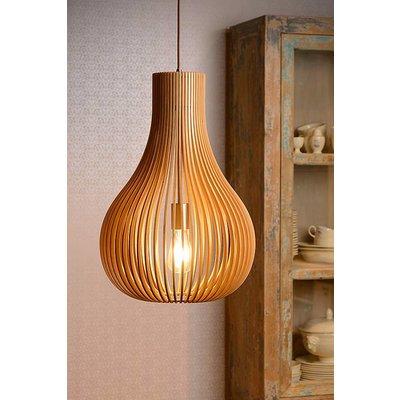 Lucide LED Hanging lamp Bodo 01400/38/72