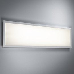 OSRAM LEDVANCE Planon Plus Light LED paneel 1200x300 incl. opbouwkader