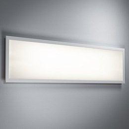 OSRAM LEDVANCE Planon Plus Light LED paneel 1200x300 incl. opbouwkader