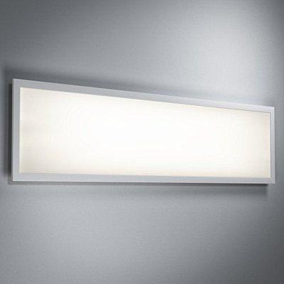 OSRAM LEDVANCE Planon Plus Light LED panel 1200x300 incl. Mounting frame