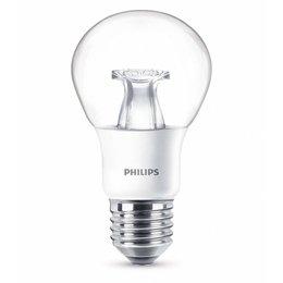 Philips E27 LED A60 WarmGlow 6W-40W DIM