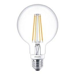 Philips LED Globe style vintage G93 E27 7W 810lm blanc chaud DIM 57575800