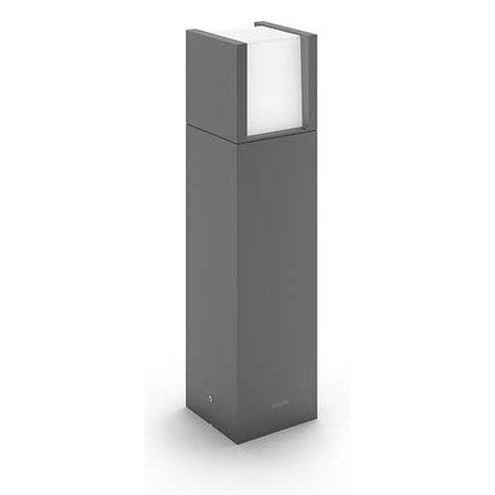 philips led garden pole outdoor mygarden arbour 164629316. Black Bedroom Furniture Sets. Home Design Ideas