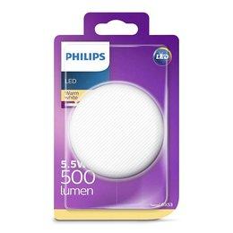 Philips LED GX53 warm white 7W 11442 - Copy