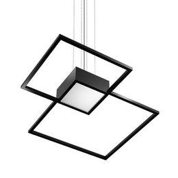 Wever & Ducré Led Hanglamp Venn 3.0 Black 149384B2