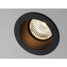 Absinthe Lighting Recessed IP54 Clickfit Solo Deep O