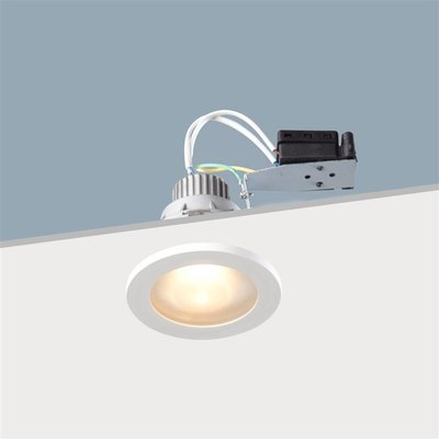 Absinthe Lighting IP44 Recessed Spot Page R Hi