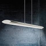 EGLO PELLARO design LED plafondarmatuur ALU 93894