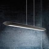 EGLO PELLARO design LED plafondarmatuur Zwart 93896